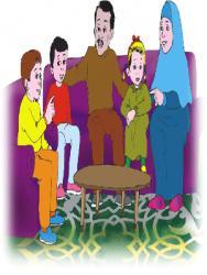 وصايا عملية للأسرة المسلمة رمضان